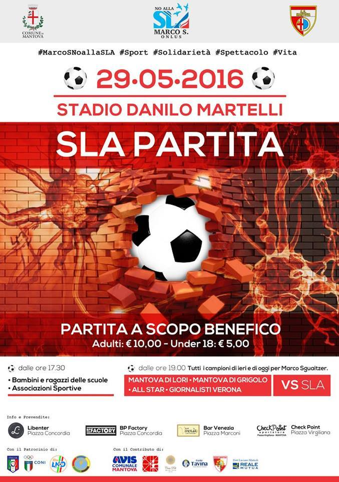 SLAPartita 2016